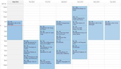 schedulemar 20
